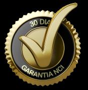 Garantia NCI 30 dias -gold_check_mark_seal_19329